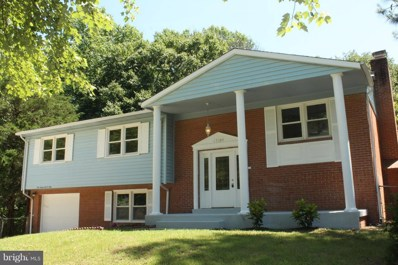 17104 Earlham Court, Upper Marlboro, MD 20772 - MLS#: 1001839664
