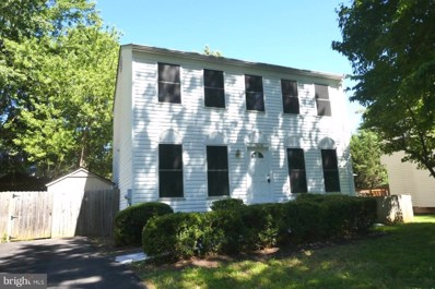 13810 Mustang Hill Lane, North Potomac, MD 20878 - MLS#: 1001839818