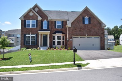 3427 Soaring Circle, Woodbridge, VA 22193 - #: 1001839908