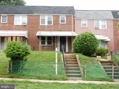 140 Monastery Avenue N, Baltimore, MD 21229 - MLS#: 1001839934