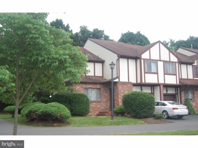 22 Hastings Court, Ewing, NJ 08628 - #: 1001839964