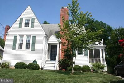 205 Barton Street N, Arlington, VA 22201 - MLS#: 1001840044