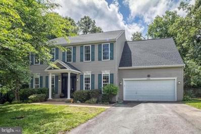 3806 Andover Lane, Fredericksburg, VA 22408 - MLS#: 1001840102