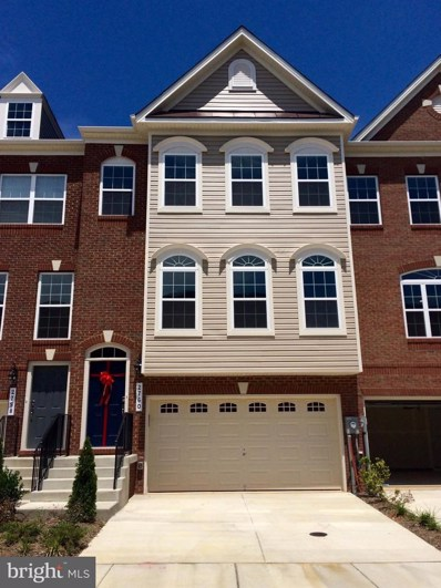 2760 Coppersmith Place, Bryans Road, MD 20616 - MLS#: 1001840128