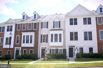 14812 Potomac Branch Drive UNIT 254A, Woodbridge, VA 22191 - MLS#: 1001840148