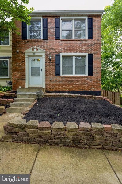 3312 Wyndale Court, Woodbridge, VA 22192 - MLS#: 1001840174