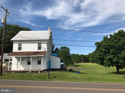 704 Montgomery Avenue, Pennsburg, PA 18073 - MLS#: 1001840178