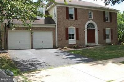 4325 Poplar Branch Drive, Chantilly, VA 20151 - MLS#: 1001840278