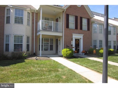 1670 Gibson Road UNIT 107, Bensalem, PA 19020 - #: 1001840282