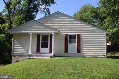 616 Millshire Drive, Millersville, MD 21108 - #: 1001840354