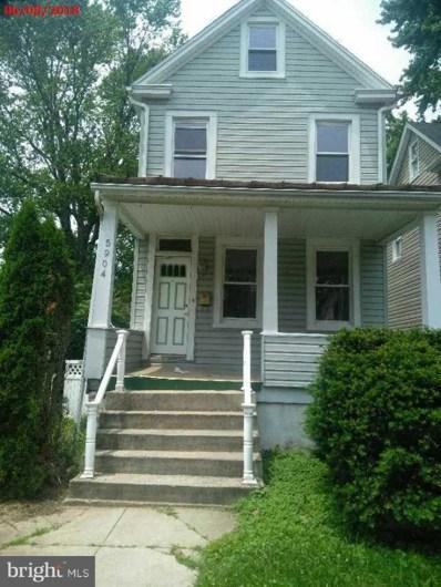 5904 Kavon Avenue, Baltimore, MD 21206 - #: 1001840444