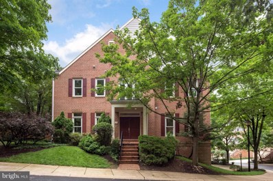 2123 21ST Road N, Arlington, VA 22201 - #: 1001840512