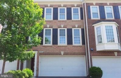 6177 Derring Street, Centreville, VA 20120 - MLS#: 1001840530