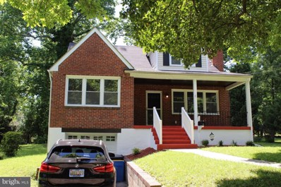 3632 Sussex Road, Pikesville, MD 21207 - MLS#: 1001840600
