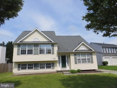 1792 Cruet Lane, Severn, MD 21144 - MLS#: 1001840612