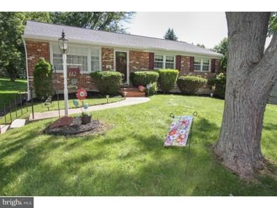 612 Lisa Lane, Norristown, PA 19403 - MLS#: 1001840708