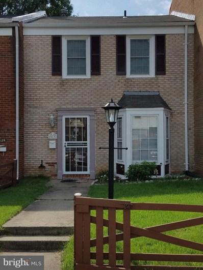 10137 Irongate Way, Manassas, VA 20109 - MLS#: 1001840712