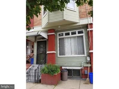 2644 N 33RD Street, Philadelphia, PA 19132 - MLS#: 1001840754