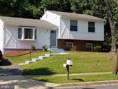 3700 Kidder Road, Clinton, MD 20735 - MLS#: 1001840780