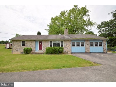 1426 E Schuylkill Road, Pottstown, PA 19465 - #: 1001840792