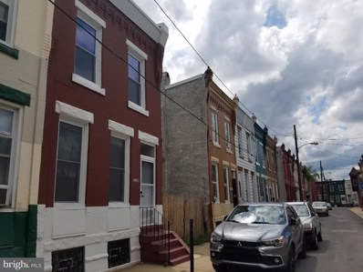 3120 French Street, Philadelphia, PA 19121 - MLS#: 1001840818