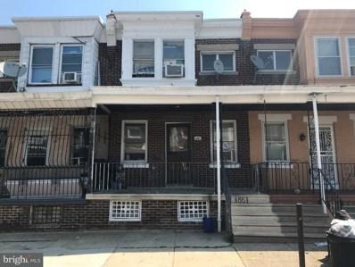 1881 Haworth Street, Philadelphia, PA 19124 - #: 1001840820