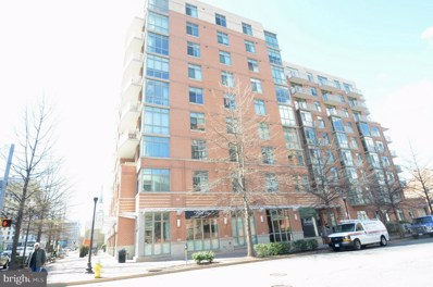 1000 Randolph Street UNIT 508, Arlington, VA 22201 - MLS#: 1001843584
