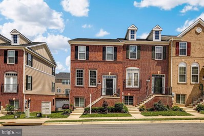 42696 Tunstall Terrace, Ashburn, VA 20147 - MLS#: 1001843686