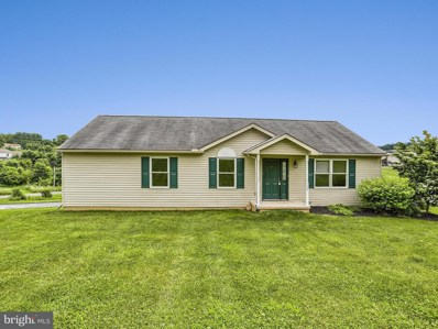 120 Dairyland Drive, Dallastown, PA 17313 - MLS#: 1001843734