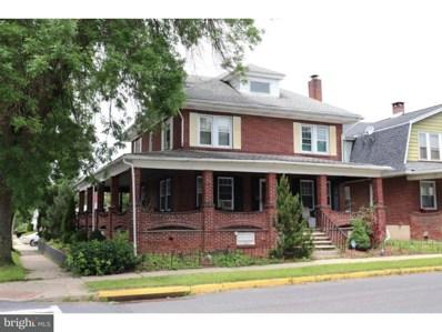 100 Woodside Avenue, Reading, PA 19609 - MLS#: 1001843784