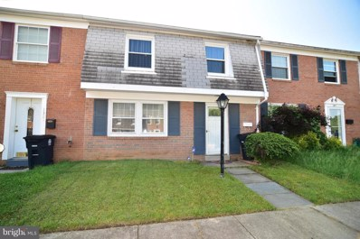 1319 Potomac Heights Drive UNIT 31, Fort Washington, MD 20744 - #: 1001843802