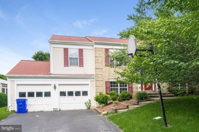 1605 Catchworth Court, Silver Spring, MD 20905 - MLS#: 1001843804