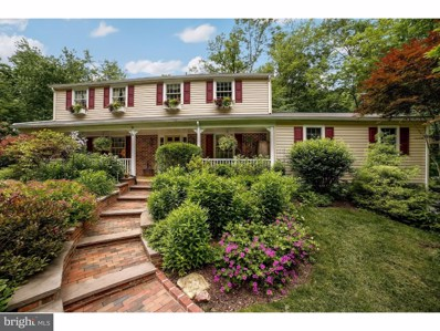 706 Whitford Hills Road, Downingtown, PA 19335 - MLS#: 1001843810