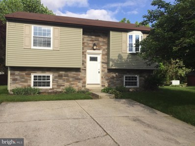 9 Spice Court, Baltimore, MD 21207 - MLS#: 1001843838