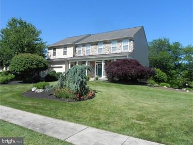 203 Crittenden Drive, Newtown, PA 18940 - MLS#: 1001843934
