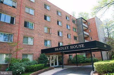 4800 Chevy Chase Drive UNIT 303, Chevy Chase, MD 20815 - MLS#: 1001843958