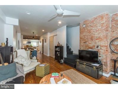 2514 E Norris Street, Philadelphia, PA 19125 - MLS#: 1001843960