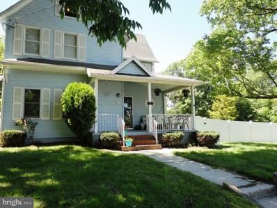 516 E Linden Avenue, Lindenwold, NJ 08021 - #: 1001843968