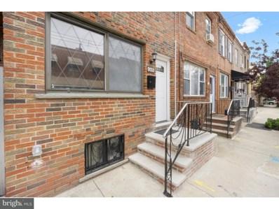 932 Hoffman Street, Philadelphia, PA 19148 - MLS#: 1001843984
