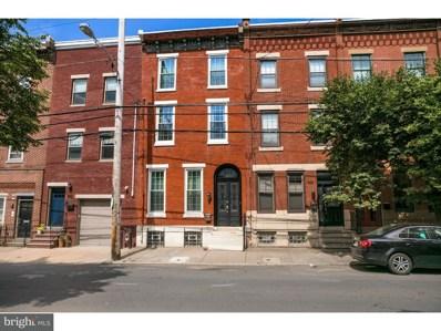 804 N 20TH Street, Philadelphia, PA 19130 - MLS#: 1001843990
