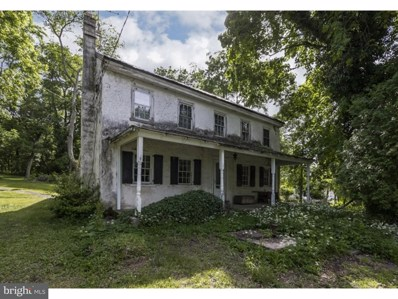 207 Godshall Road, Collegeville, PA 19426 - MLS#: 1001844034