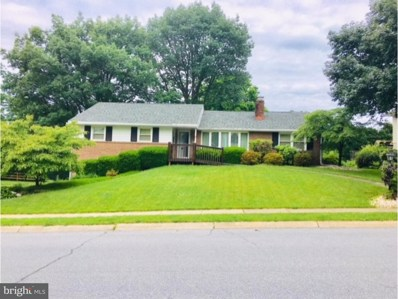 531 Amherst Avenue, Reading, PA 19609 - MLS#: 1001844036