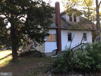2408 Garwood Road, Sicklerville, NJ 08081 - #: 1001844048