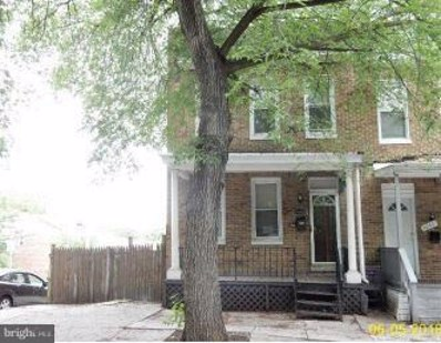 3049 Frisby Street, Baltimore, MD 21218 - MLS#: 1001844054