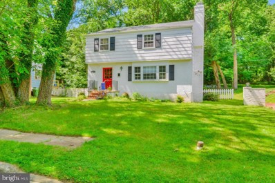2302 Pickwick Road, Baltimore, MD 21207 - MLS#: 1001844080