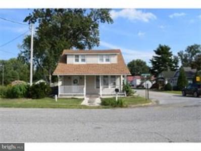 14 S Locust Avenue, Elsinboro, NJ 08079 - #: 1001844106