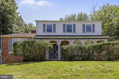 11745 Lovejoy Street, Silver Spring, MD 20902 - #: 1001844136