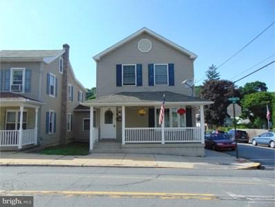 34 Chestnut Street, Cressona, PA 17929 - MLS#: 1001844160
