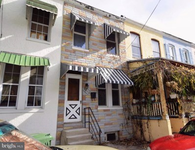 3813 Pleasant Place, Baltimore, MD 21211 - MLS#: 1001844184