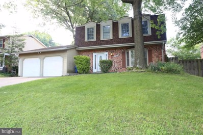 8523 Electric Avenue, Vienna, VA 22182 - MLS#: 1001844186